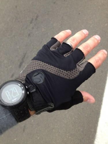Bontrager RL Fusion Gloves Review