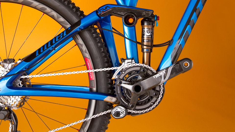 Niner Bikes Introduces Rip 9 Rdo At Interbike 2012