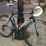 2013 Specialized S-Works Tarmac SL4 Red Quick Review