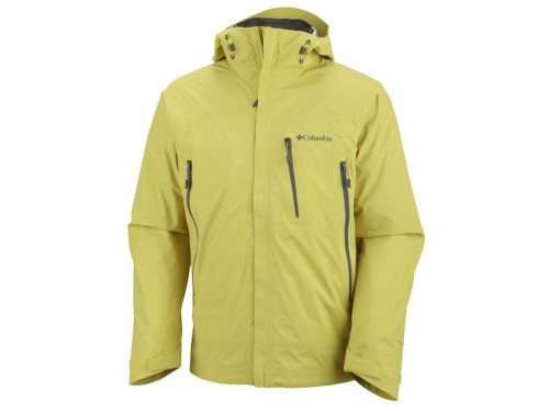 Columbia Ultrachange Parka Review