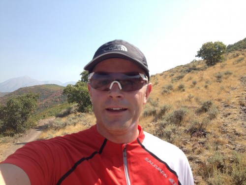 Testing the Smith V2 Sunglasses with NXT Photochromic Lenses
