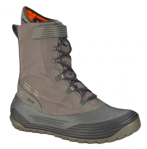 Teva Chair 5 Winter Boots Review
