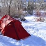 Big Agnes String Ridge 2 Tent Review