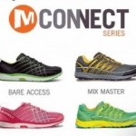 Merrell M-Connect Collection Overview