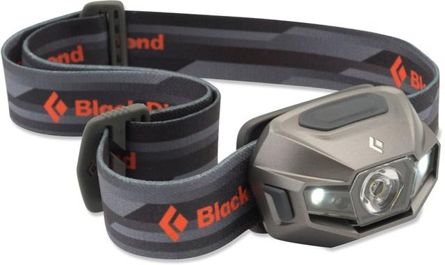 Black Diamond Revolt Rechargeable Headlamp Review Feedthehabit Com