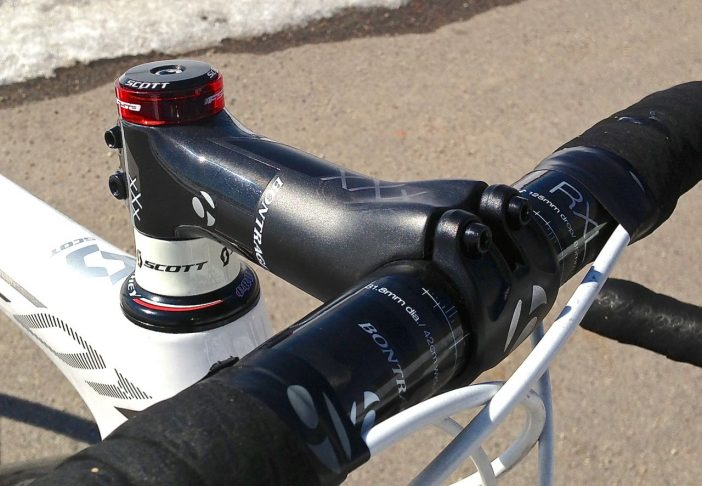 Bontrager Race XXX Lite Carbon Stem Review