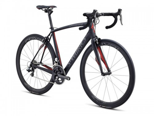 2013 Specialized Roubaix SL4