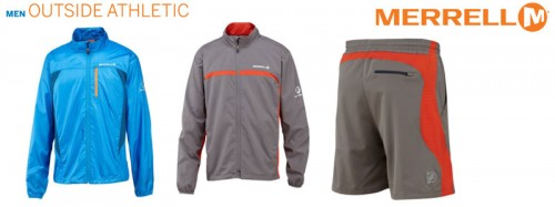 merrell connect mens apparel