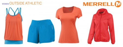 merrell womens connect apparel