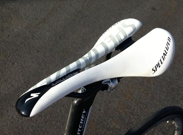 Specialized S-Works Romin Saddle Review
