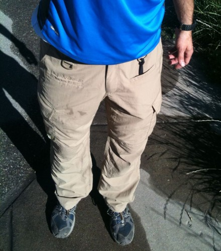 Triple Aught Design Amphibious Pants Review