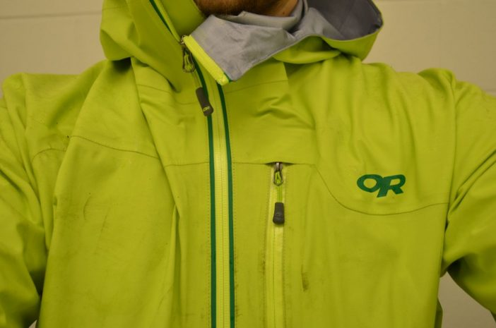 Outdoor Research Realm Jacket Review