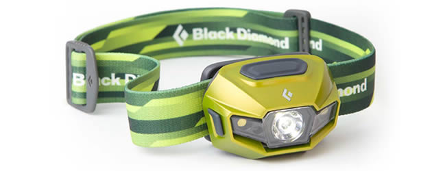 Black Diamond ReVolt Headlamp - 2013 Gear of the Year