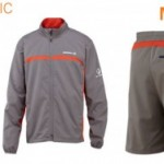 Merrell M-Connect Performance Apparel Collection