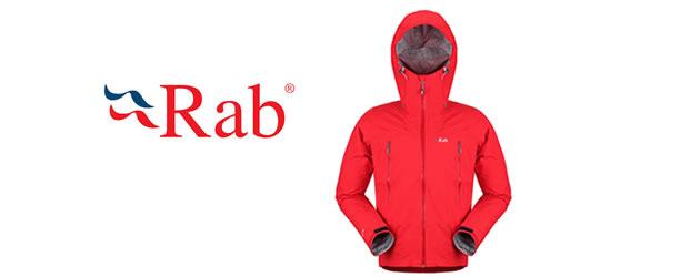 Rab Myriad Jacket - 2013 Gear of the Year