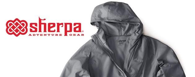 Sherpa Adventure Gear Imja Jacket - 2013 Gear of the Year