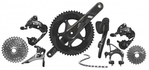 2014 SRAM Force 22 Groupset