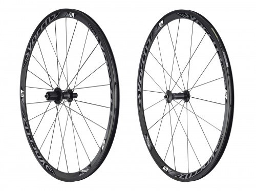 Syncros RL1.0 Carbon Wheelset Review