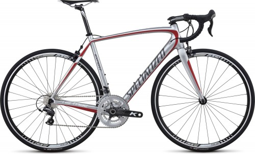 Specialized Tarmac Expert Mid-Compact Review