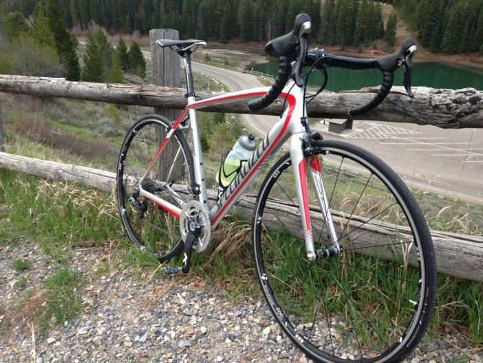 Bontrager Race X Lite TLR wheels