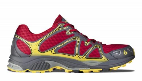 Vasque Pendulum Trail Running Shoe Review