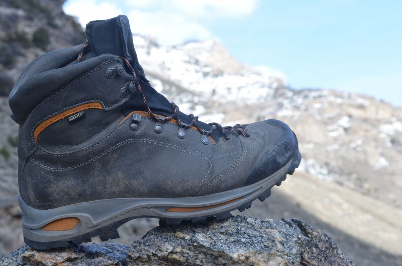 f148ad7be21 La Sportiva Omega GTX Hiking Boots Review - FeedTheHabit.com