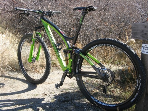 Niner Jet 9 RDO Review