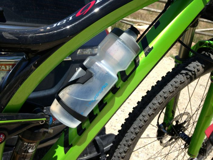 Specialized Purist Hydroflo 23 oz Water Bottle