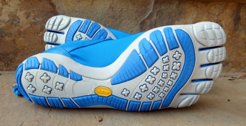 Vibram Speed XC Lite outsole