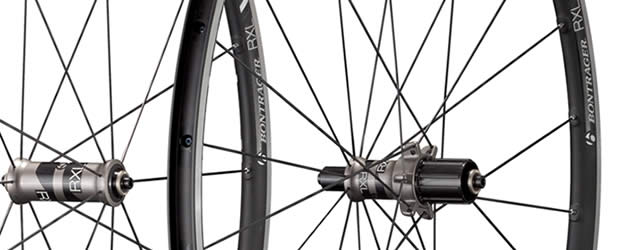 Bontrager Race X Lite TLR Wheelset - 2013 Gear of the Year