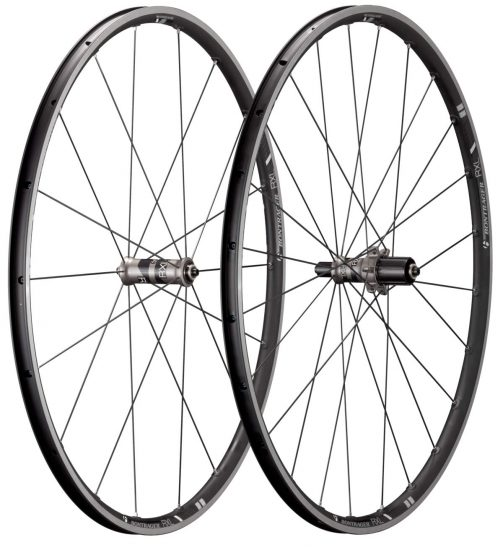 Bonrager Race X Lite TLR Wheelset Review