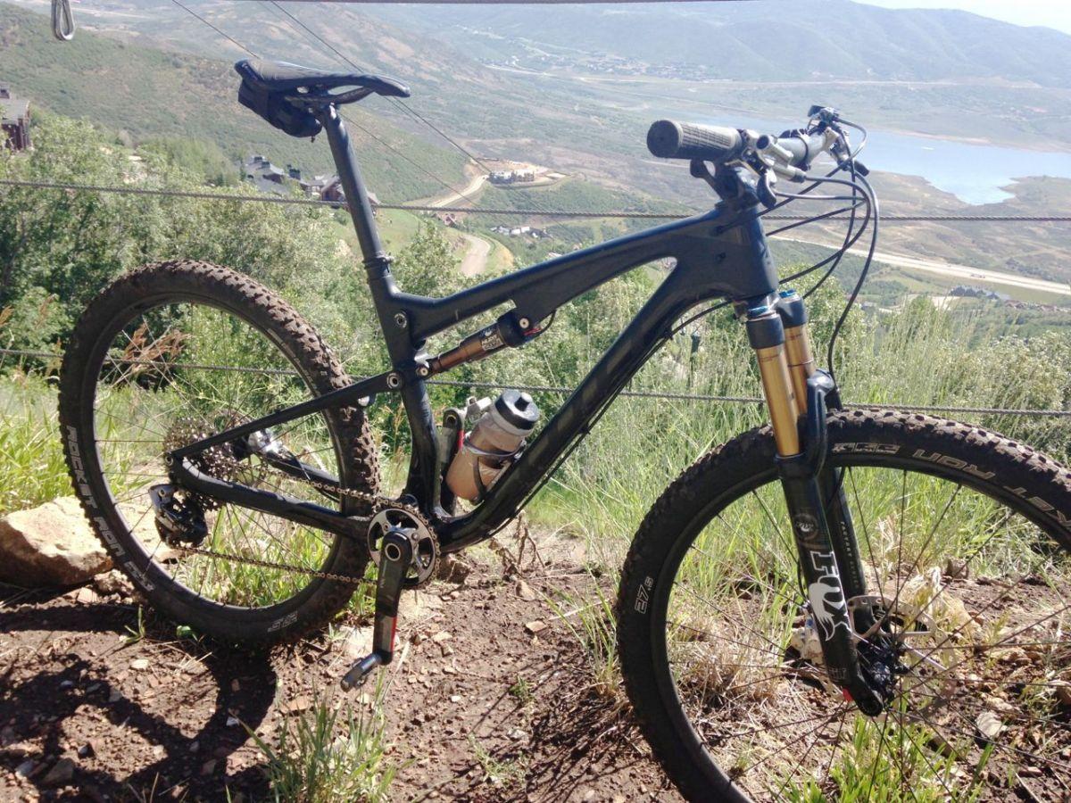 2fa73c7a23a 2014 Scott Spark 700 SL - First Ride Review - FeedTheHabit.com