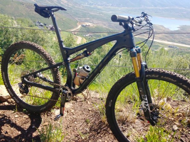 2014 Scott Spark 700 SL - Quick Review