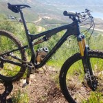 2014 Scott Spark 700 SL – First Ride Review