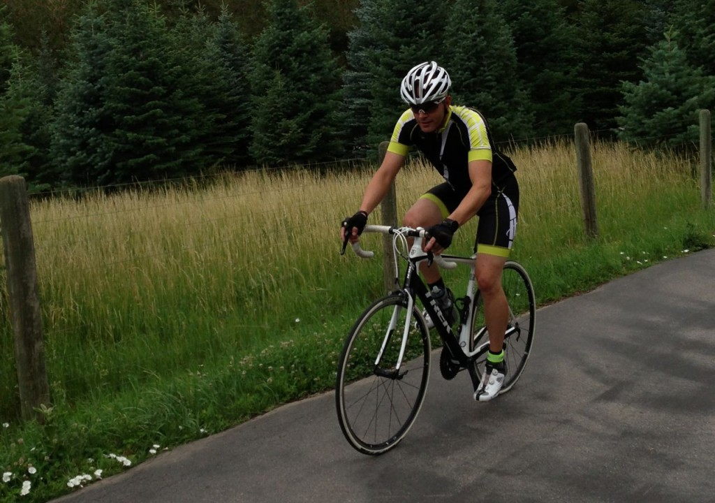 2013 Trek Domane 6.2 Review