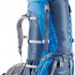 Deuter Aircontact 65+10 Backpack Review