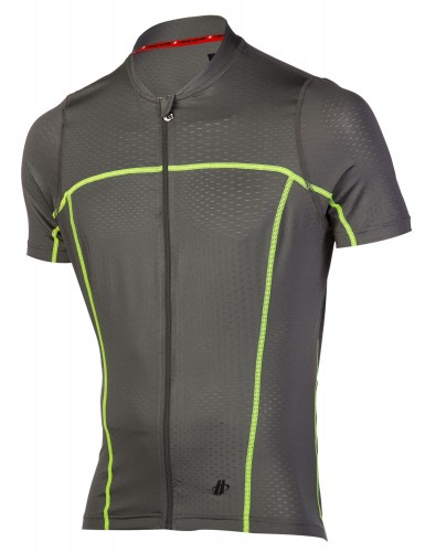 Hincapie Power Max Jersey Review