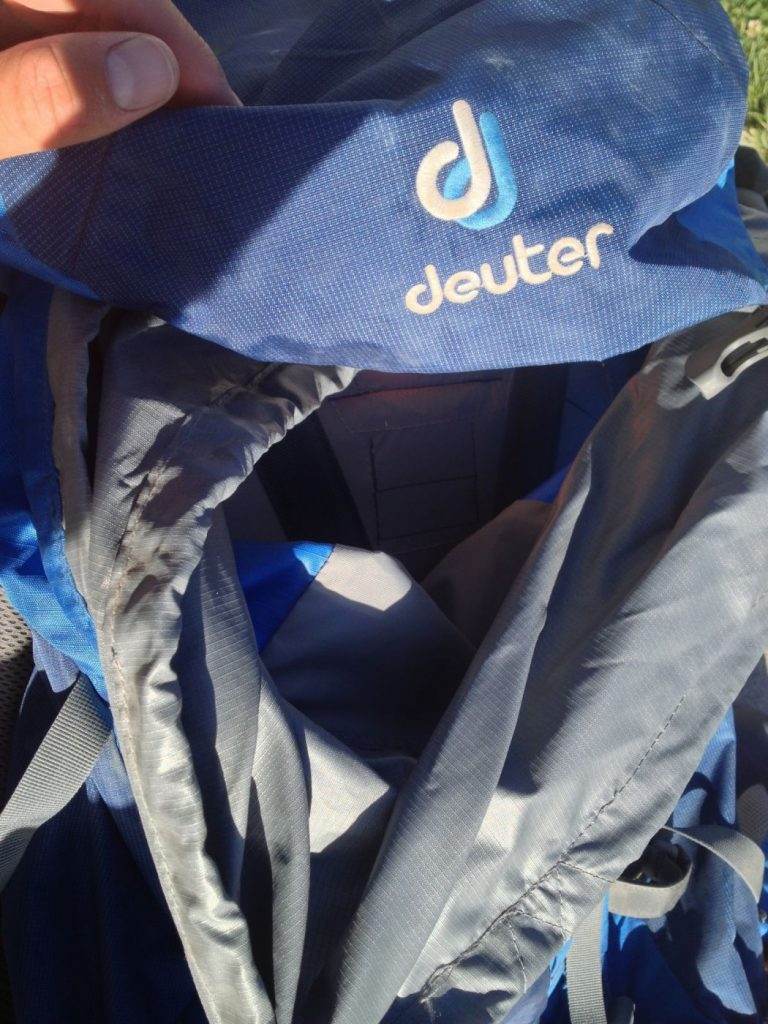 Deuter 65+10 Backpack Review