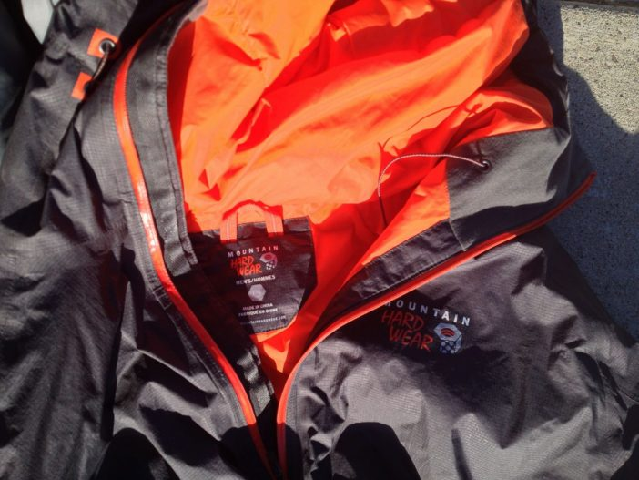 Mountain Hardwear Quasar Pullover Review