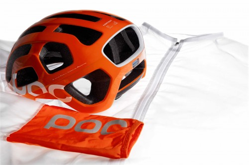 POC AVIP Road Bile Helmet and Accessories Line