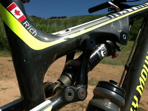 Ride9 Chip - 2014 Rocky Mountain Instinct 970 MSL