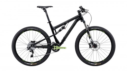 2014 Rocky Mountain Thunderbolt 770 650b