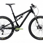 Rocky Mountain Launches Thunderbolt 27.5 XC Trailbike