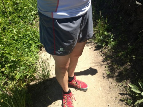 Salomon Light Shorts Review