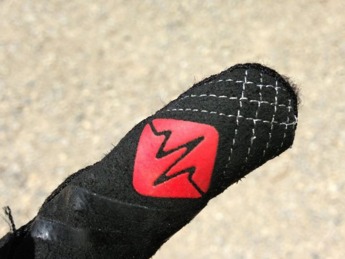 Specialized Body Geometry Ridge Wiretap Gloves