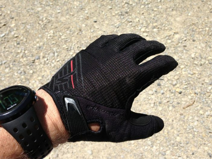 Specialized Body Geometry Ridge Wiretap Gloves Review
