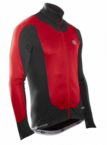 Sugoi RS Zero L/S Jersey Review