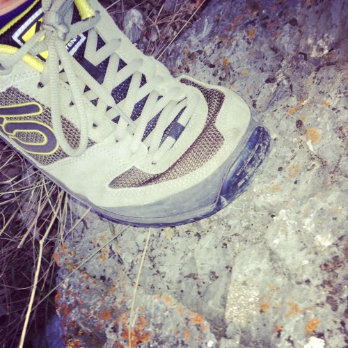 Five Ten Aescent Approach Shoes Review