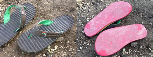Freewaters Scamp Sandals Review
