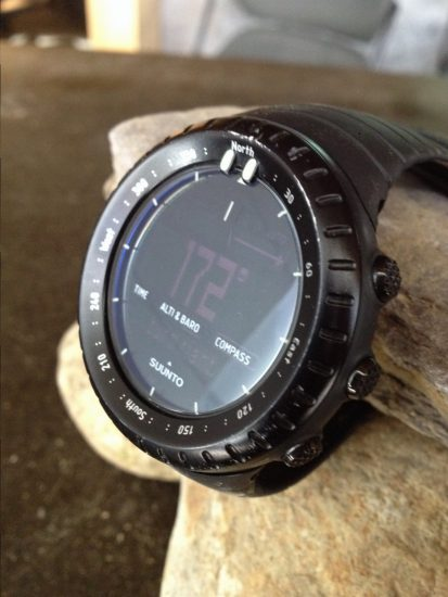 Suunto Core All Black Review